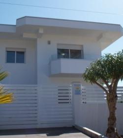 Villa Playa Grande Mareinsicilia